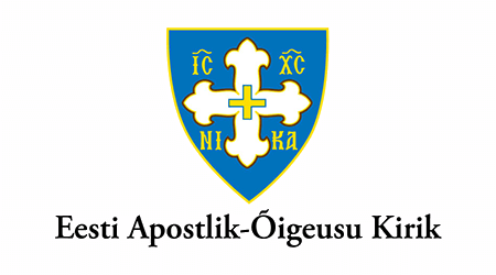 apostlik oigeusu kirik