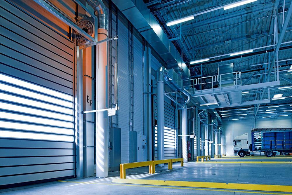 suurettevõtte energiaaudit tootmisettevõttes